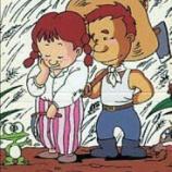 『♪麦畑♪』の画像