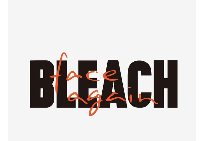 BLEACH、20周年らしく謎のオサレなサイトがオープン