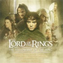 HOWARD SHORE / THE LORD OF THE RINGS: THE FELLOWSHIP OF THE RING (ORIGINAL MOTION PICTURE SOUNDTRACK) (2001)