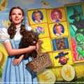 The Wizard Of Oz slots free online