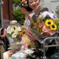 2007年 横浜開港記念みなと祭 国際仮装行列 第55回 ザ よこはまパレード その3(横浜観光コンベンション・ビューロー(ミス十日町)編)