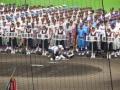 【高校野球】甲子園球場さん、開会式リハーサルでJK6人を救護室送りにする