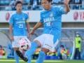 J2磐田MF遠藤保仁が通算700試合出場 Jリーグ史上初