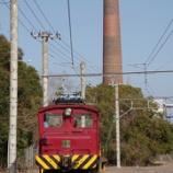 『◆12号電車の保守運転 ④』の画像