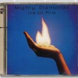 『Mighty Diamonds「Ice On Fire」』の画像