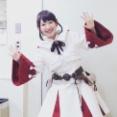 【画像】南條愛乃さん(35)、イジワル婆さんみたいな顔になってしまう