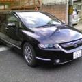 新規在庫オデッセイL H19年式 135万円 検査H25.1