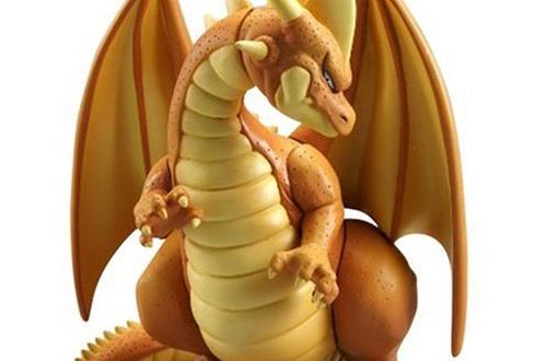 【スクエニ】グレイトドラゴンとかいう完成されすぎたモンスター(画像あり)のサムネイル画像