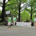 2012年 横浜開港記念みなと祭 国際仮装行列 第60回 ザ よこはま パレード その18(ライオンズクラブ国際学会)