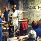 『「御心のままに」No10 神の右に座してキリストと聖霊のとりなし満たし 預言は?』の画像