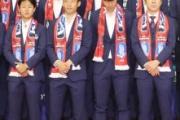 【サッカー】<W杯>韓国代表が帰国…一部のファンが卵投げる
