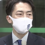 小泉進次郎「世界はガソリン車の販売をやめていく。日本も変わらなければ次世代の雇用は失われる」