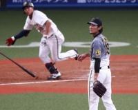 オリ中嶋聡監督「皆さんご存じの通り藤浪選手ですので、いつすげぇ球がくるのかわからない」
