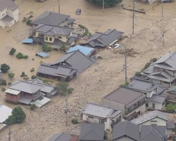 【西日本豪雨】大雨洪水の被害、死者、意識不明が多数・・・