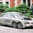 【画像】ソニーの電気自動車『VISION-S』がかっこいい #SONY #EV