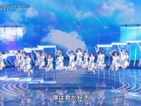 【日向坂46】チームワークが生み出す奇跡のショット!ダンスの揃い具合がエグい。