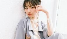 金川紗耶(乃木坂46・4期生)、Rayモデルになります!