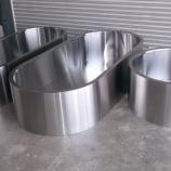 『【厨房用 楕円形、円形フード製作】』の画像