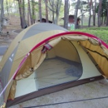 『【キャンプ】初心者キャンパーにおすすめ「アメニティドームM」』の画像