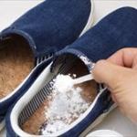 おまえら靴の匂いどう対処してる?