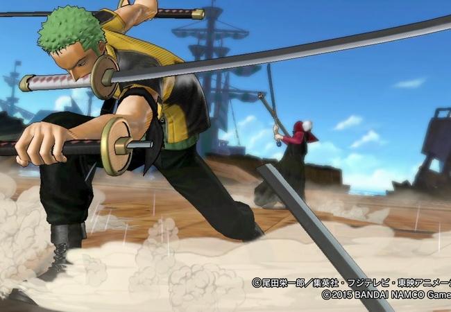 【ワンピース海賊無双3】同じ島でもステージとか変わるの?