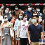 『【香港最新情報】「政府と中央への信任度が上昇 中文大の世論調査」』の画像
