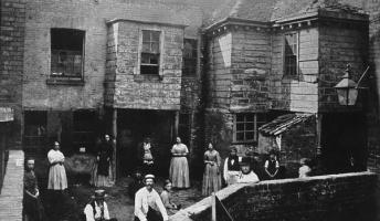 イギリスの暗い歴史…19世紀ロンドンのスラムに関する20の真実