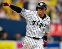 糸井嘉男(神) .313 (131-41) 5本 28点 出塁.431 得点圏 .424