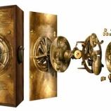 『【古代文明の謎】2000年前に製造されたアンティキティラ島のコンピューター』の画像
