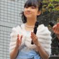 東京大学第66回駒場祭2015 その34(ミス&ミスター東大コンテスト2015/柘植絢香)