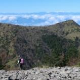 『登山と若者①登山メディアのアンケートから見る年齢層。』の画像
