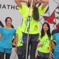 第10回湘南国際マラソン湘南ジェーンを探せ! その19(15番・扇野真理)