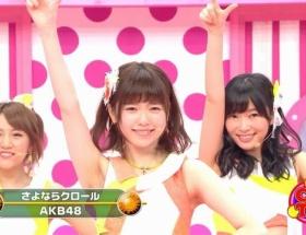 【AKB48】ぱるるの脇のシワシワがエロい件