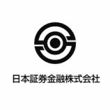 『日本証券金融(8511)-ポーラー・キャピタル・エル・エル・ピー(ロンドン)』の画像