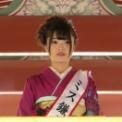 第56回鎌倉まつり2014 その45(ミス鎌倉2014)