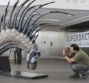 【朗報】触手を発射する恐竜が発見される
