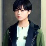 『欅坂46平手友梨奈、ついに禁断の地に足を踏み入れる!』の画像