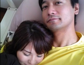 岡村真美子と不倫相手のカラー写真流出wwwwwwww