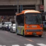 『トコバス(戸田市コミュニティバス)は明日25日(金)から運行再開です』の画像