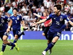 今の日本代表は「非・自分たちのサッカー」