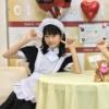 【速報】AKBの写メ会 小学生がメイド服で対応wwwwwwwwwwww