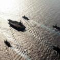 日本が戦後初の空母を持つらしい。外国人「日本は2019年の白書で・・・」