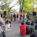 第62回東京大学駒場祭2011 その5(アカペラライブ)