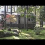 『いつか行きたい日本の名所 叡智の杜 苔の里』の画像