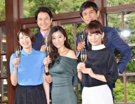 篠原涼子が全話ヒトケタ女優に落ちぶれたけど何故だと思う?