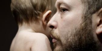 子どもが産まれて三カ月半…とにかく疲れたからひとりになりたい…