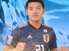 【 動画 】日本代表・堂安律、スーパーサイヤ人になるwww