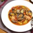 【レシピ】旨味凝縮!あさりと鶏肉のトマトスープ#おかずスープ#調味料2つ#簡単#栄養満点スープ
