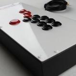『HitBoxコントローラーやPS360+のPC環境あれこれ』の画像