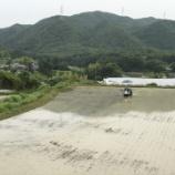 『米の師による田植え機塾』の画像